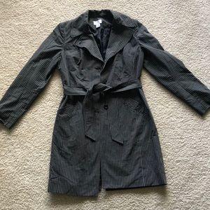 Rain Coat!